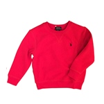 Sweat-Pullover Rundhals