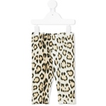 Leggings Leo-Muster (6-18m)
