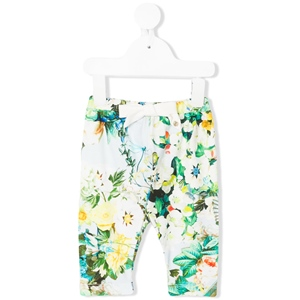 Leggings Blumendruck Blue Garden (6-18m)