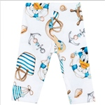 Leggings Donald Cruise Druck