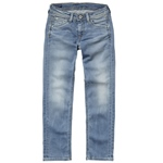 Jeans CASHED hellere Waschung (8-14J)