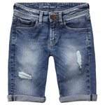 Jeans-Bermuda BECKETS Destroyed (8-14J)