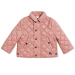 Steppjacke MINI-LYLE (12-18m)