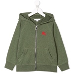 Sweat-Hoody GUNTHER (2-6J)