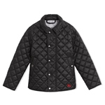 Steppjacke LYLE Check-Futter