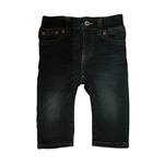 Jeans 5-Pocket Gummibund