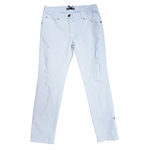 Jeans Used-Look Stretch 5-Pocket